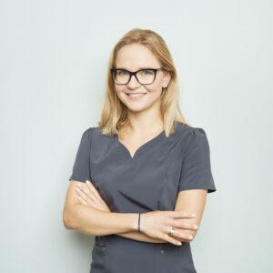 Czerniak-Płatos Justyna