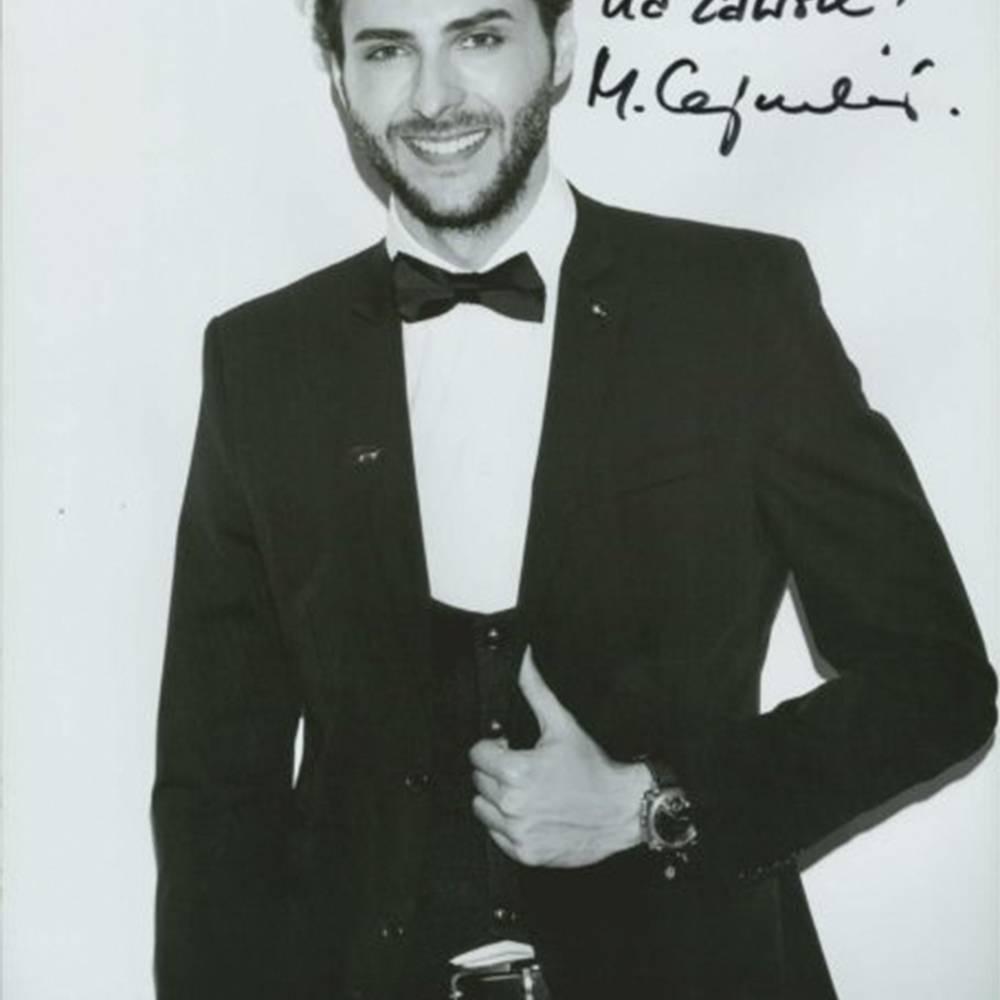 Marcin Cejrowski