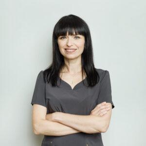 Niedzielska-Widomska Agnieszka